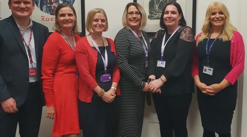 Specialist work to reduce alcohol related harm to students at Durham University has been marked with a prestigious award.