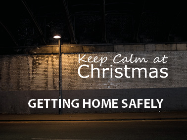 County Durham Drug and Alcohol Recovery service offers tips to 'Keep Calm this Christmas'
