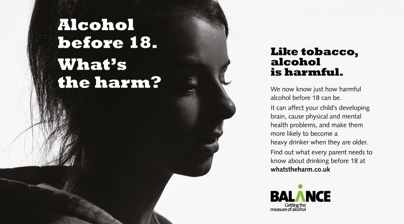 What's The Harm Campaign